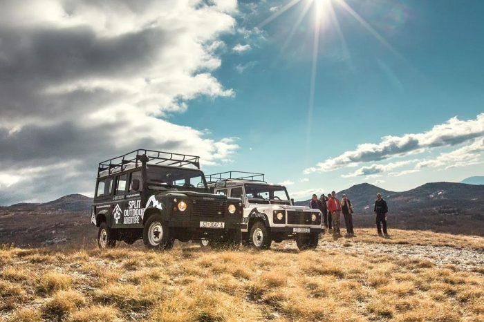 Tahtalı Jeep Safari